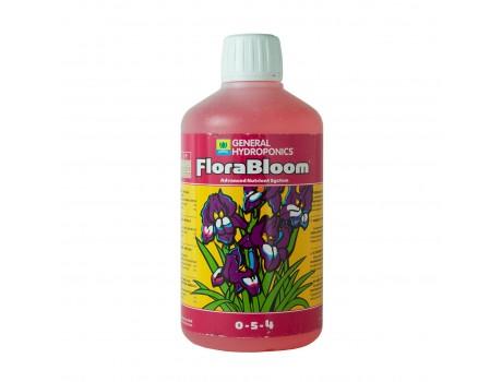 TriPart Bloom / Flora Bloom 0.5 ltr Terra Aquatica /GHE купить в Украине фото