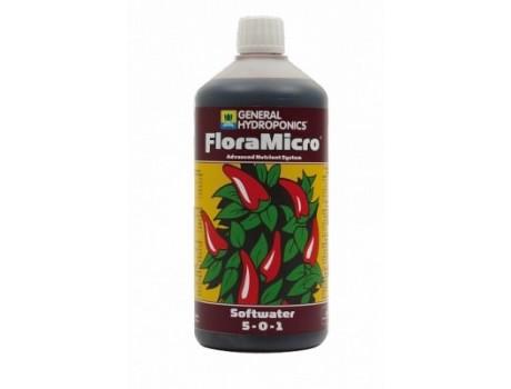 TriPart Micro SW / Flora Micro 1 ltr Terra Aquatica /GHE купить в Украине фото