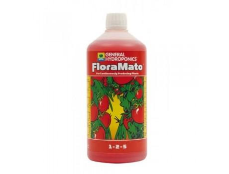 Perma Bloom / Flora Mato 1 ltr Terra Aquatica /GHE купить в Украине фото