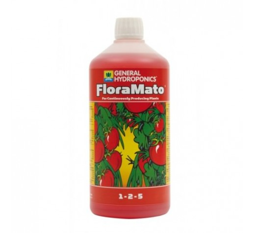 Perma Bloom / Flora Mato 1 ltr Terra Aquatica /GHE фото