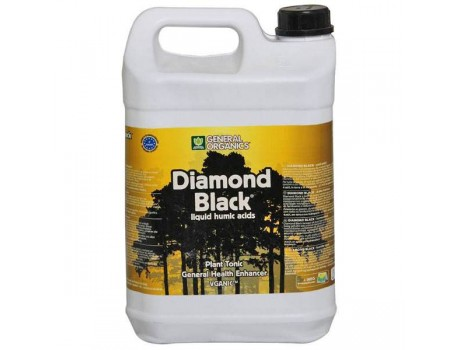 Humic / Diamond Black 5 ltr Terra Aquatica /GHE купить в Украине фото