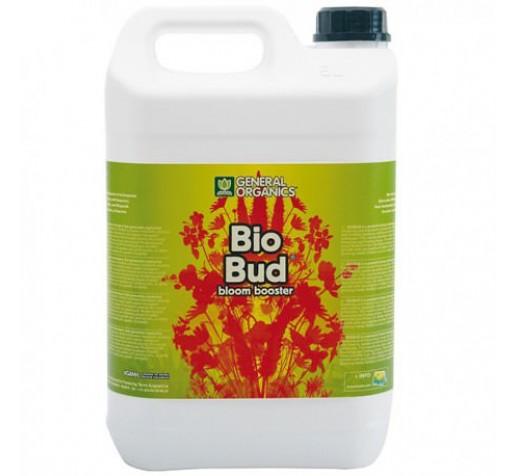 Bloom Booster / Bio Bud 10 ltr Terra Aquatica /GHE фото