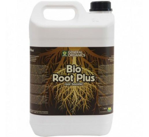 Root Booster / BioRoot Plus 10 ltr Terra Aquatica /GHE фото