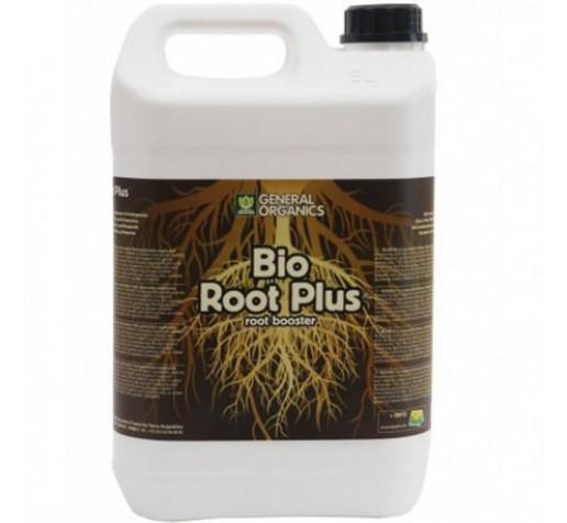 General Organics GO BioRoot Plus 10 ltr GHE Франция фото