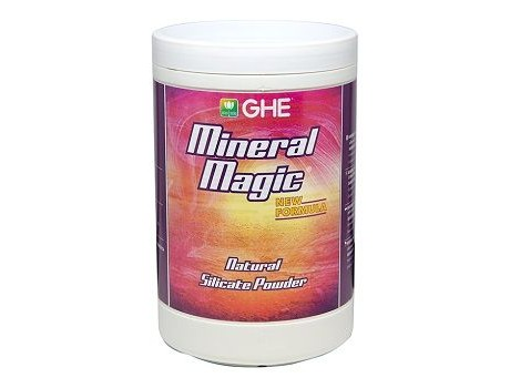 Silicate / Mineral Magic 1ltr Terra Aquatica /GHE купить в Украине фото