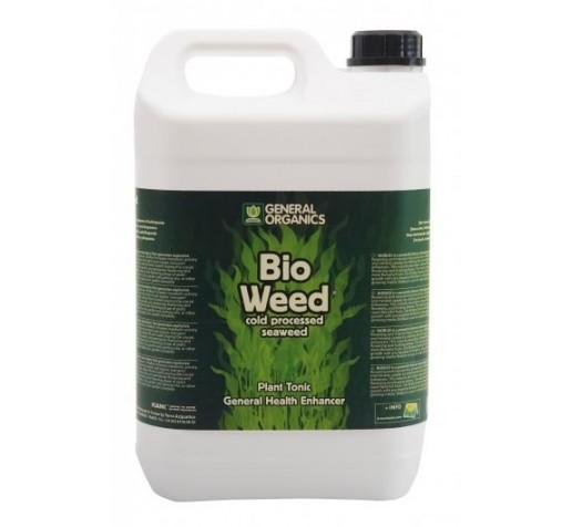 General Organics GO BioWeed 5 ltr GHE Франция фото