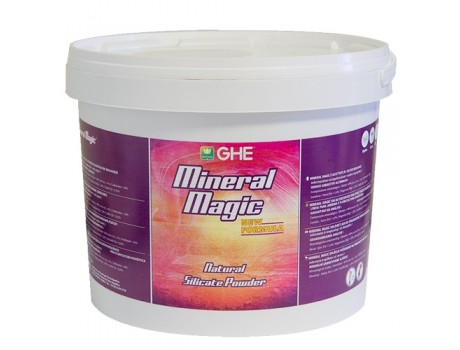 Silicate / Mineral Magic 5 ltr Terra Aquatica /GHE купить в Украине фото