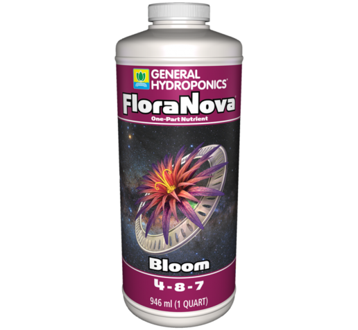 Flora Nova Bloom (Флора Нова Блюм) 946 ml Terra Aquatica /GHE фото