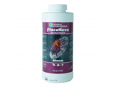 Flora Nova Bloom (Флора Нова Блюм) 473 ml Terra Aquatica /GHE купить в Украине фото