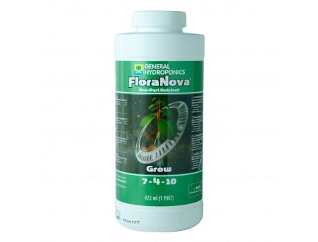 Flora Nova Grow (Флора Нова Гров) 473 ml Terra Aquatica /GHE купить в Украине фото
