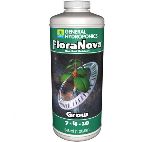 Flora Nova Grow (Флора Нова Гров) 946 ml Terra Aquatica /GHE фото