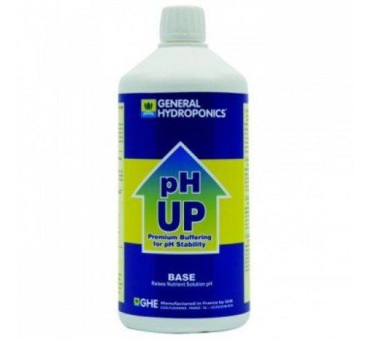 Ghe pH+ Up 1 ltr Франция фото