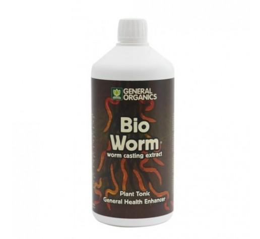 General Organics GO BioWorm 1 ltr GHE Франция фото