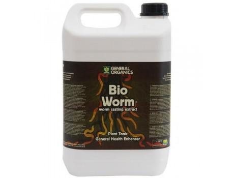 General Organics GO BioWorm 5 ltr GHE Франция купить в Украине фото