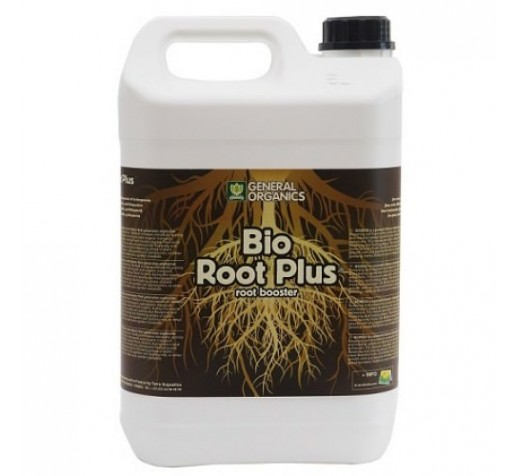 Root Booster / BioRoot Plus 5 ltr Terra Aquatica /GHE фото