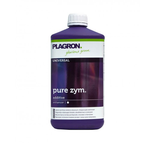 Pure Zym 1 ltr Plagron Netherlands фото
