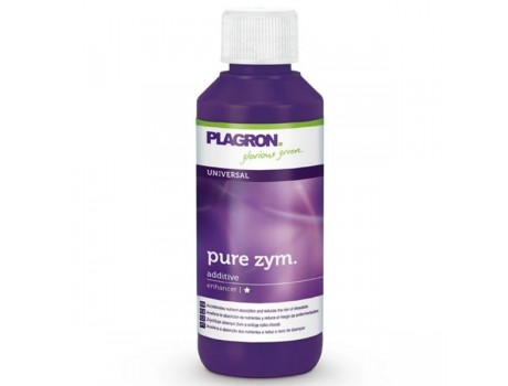 Pure Zym 250 ml Plagron Netherlands купить в Украине фото