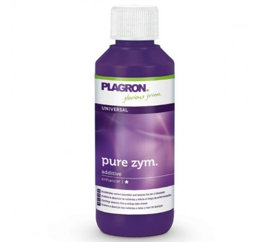 Pure Zym 250 ml Plagron Netherlands фото
