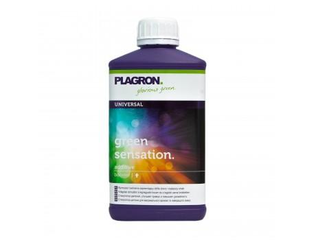 Green Sensation 500ml Plagron купить в Украине фото