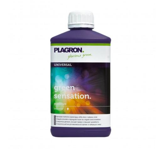 Green Sensation 500ml Plagron фото