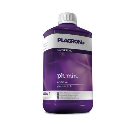 Plagron pH- Minus 0,5 ltr фото