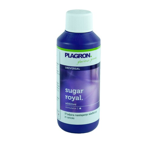 Sugar Royal 100 ml Plagron Netherlands фото
