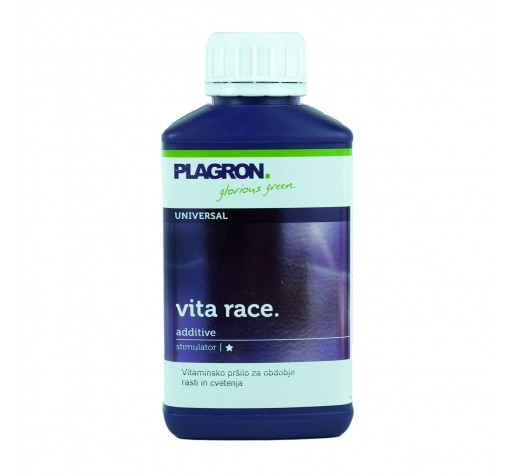 Vita Race 250 ml Plagron Netherlands фото