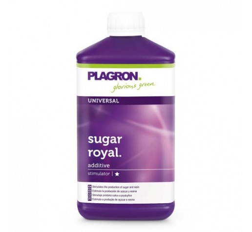 Sugar Royal 1ltr Plagron Netherlands фото
