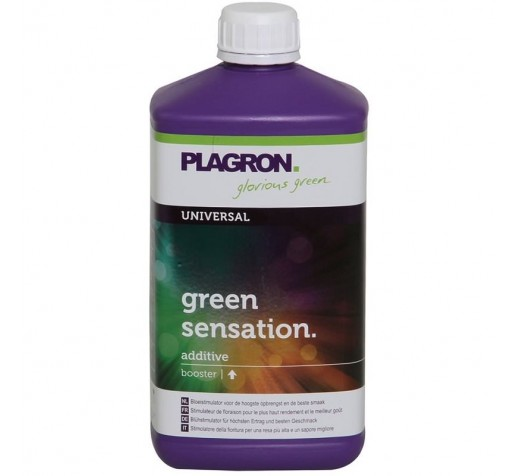 Green Sensation 1 ltr Plagron фото