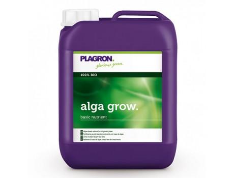 Alga Grow 5 ltr Plagron купить в Украине фото