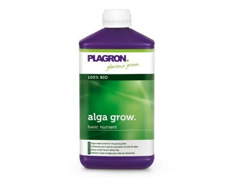 Alga Grow 1 ltr Plagron Netherlands купить в Украине фото