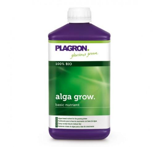 Alga Grow 0,5 ltr Plagron фото