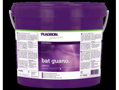 Bat Guano 5 ltr Plagron купить в Украине фото
