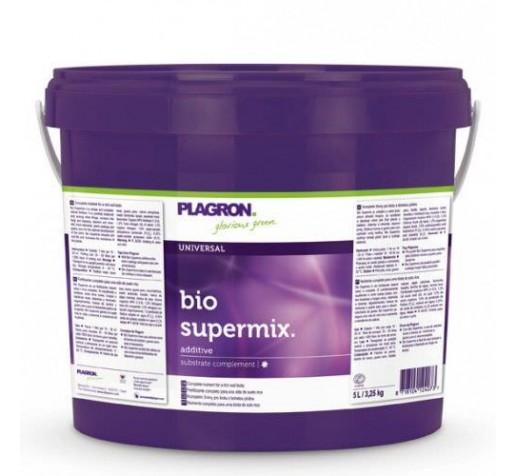 Bio Supermix 5 l Plagron Netherlands фото