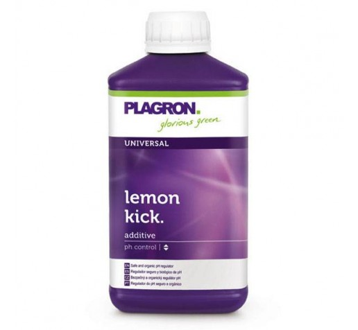 Plagron Ph- Lemon Kick 1 ltr фото
