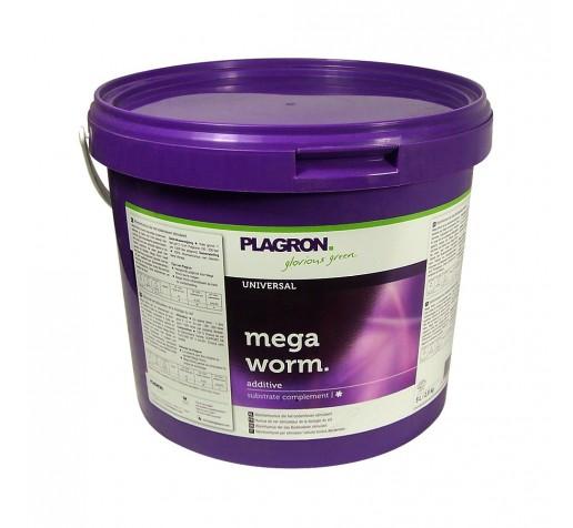 Mega Worm 1 l Plagron фото