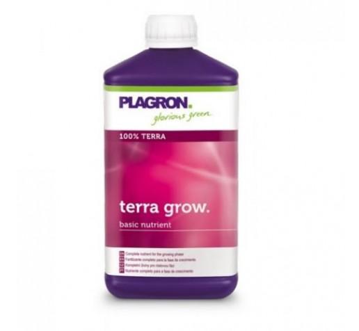 Terra Grow 1 ltr Plagron фото