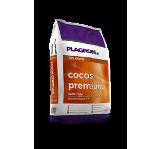 Plagron  Cocos Premium 50 ltr Plagron фото