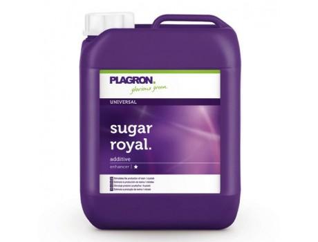 Sugar Royal 5 ltr Plagron Netherlands купить в Украине фото