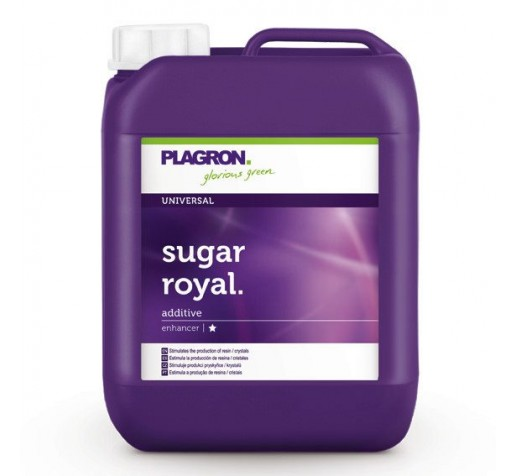 Sugar Royal 5 ltr Plagron Netherlands фото