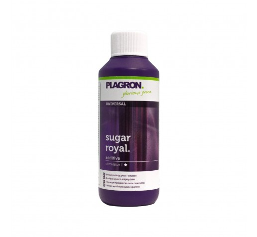Sugar Royal 50 ml фото