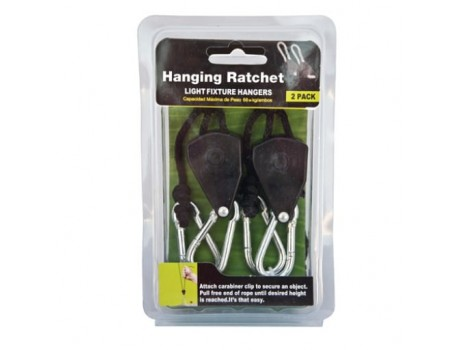 Подвесы Rope Ratchet фото