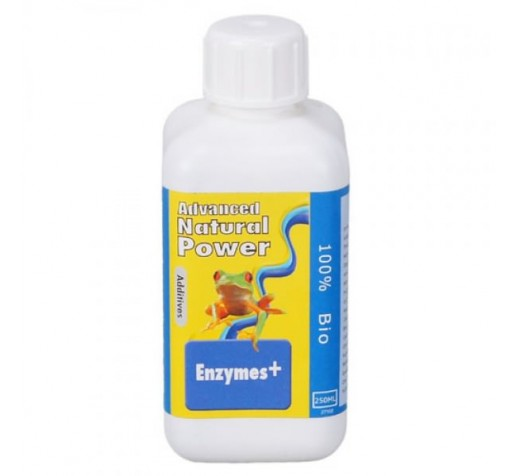 Enzymes+ 0,25 ltr Advanced Hydroponics Netherlands фото