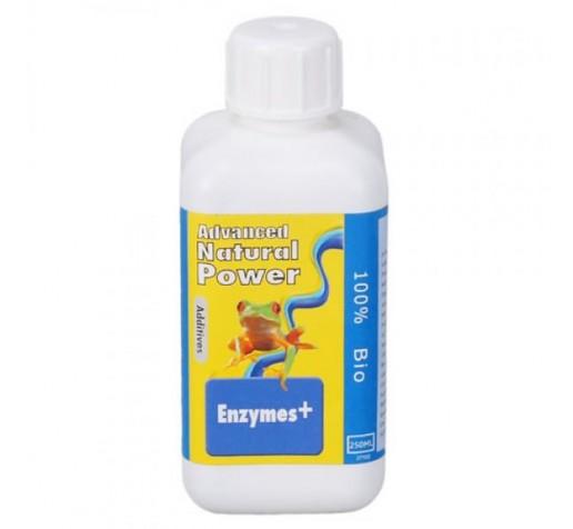 Enzymes+ 0,25 ltr Advanced Hydroponics Netherlands