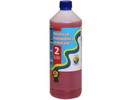 Dutch Formula Bloom 0,5 ltr Advanced Hydroponics Netherlands купить в Украине фото
