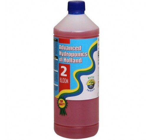 Dutch Formula Bloom 0,5 ltr Advanced Hydroponics Netherlands фото