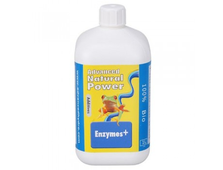 Enzymes+ 0,5 ltr Advanced Hydroponics Netherlands купить в Украине фото