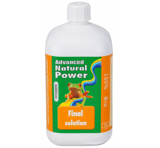 Final Solution 0,5 ltr Advanced Hydroponics Netherlands фото