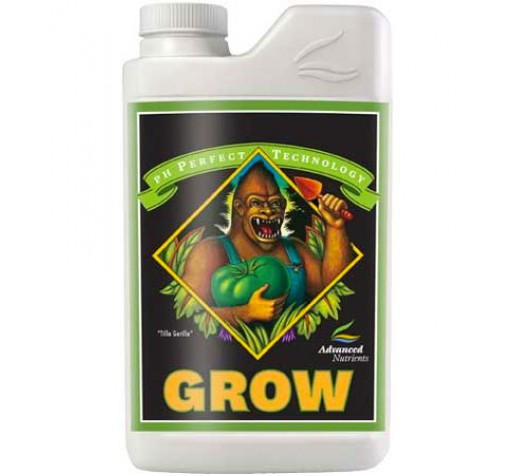 Advanced Nutrients Grow  Ph Perffect 1 l фото