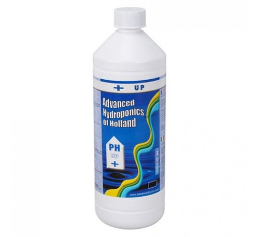 Advanced Ph Up 1 ltr Advanced Hydroponics Netherlands фото